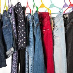 Spodnie młodzieżowy