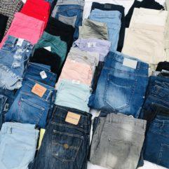 Spodnie MIX