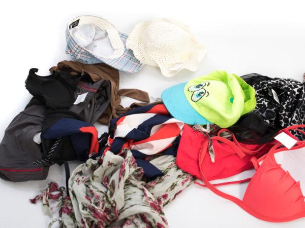 Dodatki Odzieżowe